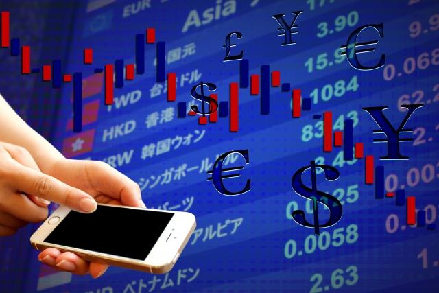 投資スタイル1:デイトレード