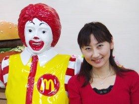 コーポレートリレーション本部コミュニケーション部の山本美和さん