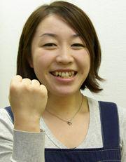 ファンデリー管理栄養士・逸見純子