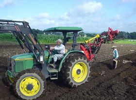 農家は「安心して食べられる農作物を」という消費者の声に応えていかなければいけない
