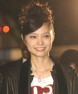 「新入社員にきてほしい女性有名人」の1位に選ばれた宮崎あおい