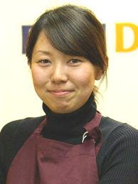ファンデリー管理栄養士・綱島久美