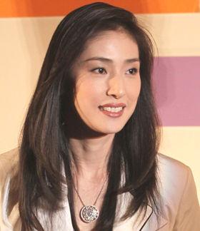 2年連続で「秘書につきたい有名人」の1位に選ばれた天海祐希さん