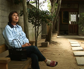 映画『精神』は2009年6月13日、東京・渋谷のシアター・イメージフォーラムで公開される。その後、全国で順次上映される予定だ