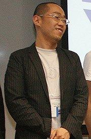 ミクシィ企画部長・岨中(そわなか)健太氏