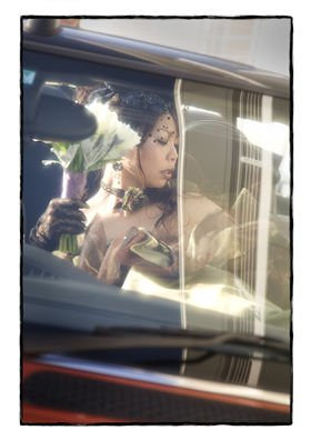 安澤剛直さんはスタイリッシュな写真を得意とする