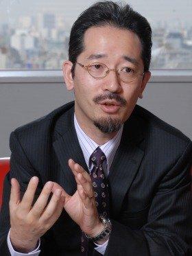 「ギスギス職場の放置は組織にも個人にもリスクがある」と語る高橋克徳氏