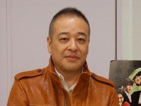 「月給1万円未満」から「注目を浴びる映画監督」になった佐藤祐市氏