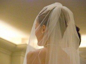 結婚式は人生の一大イベント(写真はイメージ)