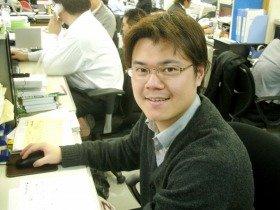半年間で5kgのダイエットに成功した成田智史さん