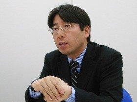 インフォセック経営企画部長・樋口健氏