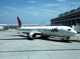 昨年人気5位の日本航空が今年倒産