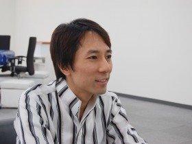 代表の栢孝文氏「有料ゲームの品質の良さを感じてもらいたい」