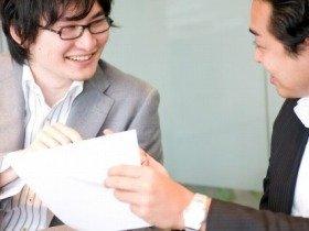 笑顔やあいさつにはコミュニケーションを促し仕事の成果を上げる効果がある