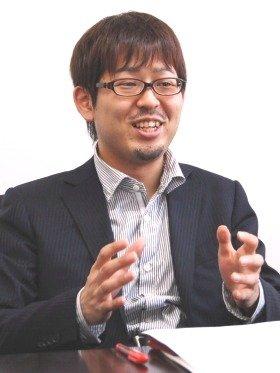 「ベストマニア」を立ち上げた元リクルート社員、エモーチオ代表取締役の林晃佑さん