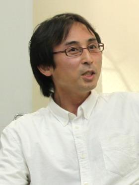 中川淳一郎氏(ネットニュース編集者)