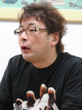 常見陽平氏(人材コンサルタント)