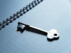 鍵がなければ入れない秘密のサイトに注目