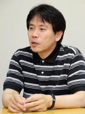 横田増生氏。1965年、福岡県生まれ。関西学院大学卒業後、予備校講師を経て米アイオワ大学大学院を卒業。物流業界紙で編集長を務めた後、フリーのジャーナリストとなる