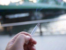 FTは、政府の「タバコの収益」に着目した(写真はイメージ)