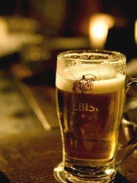 ビールも日本酒も焼酎もワインも