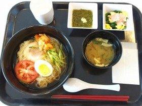 「盛岡三大麺」のひとつ、盛岡冷麺