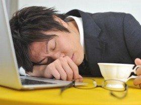 過労死基準の2~3倍の残業時間で大丈夫か