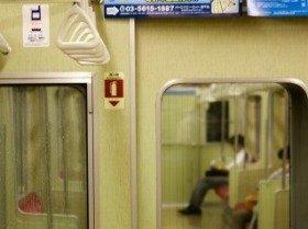 電車が空いていれば2時間通勤も苦痛ではない?