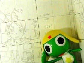 「シナリオ会議で何が起きた?」――アニメのコンテマンは今夜もため息