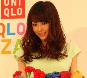女性のあこがれは、桐谷美玲さんのような目尻が上がってきりっとした目