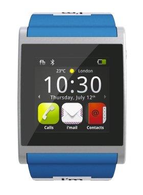 腕時計でのメールチェックが当たり前になる時代が来るか?
