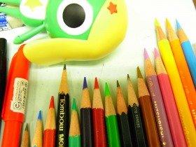 アニメの現場には微妙な色合いを決めるための「彩色」というプロフェッショナルがいる