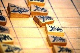 エグゼクティブたちは将棋とビジネスに類似点を見出しているのか