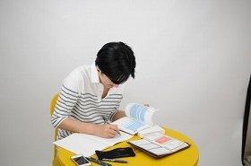お勉強大好き!