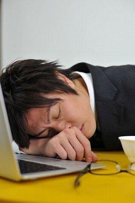 疲れた。もうボロボロ…