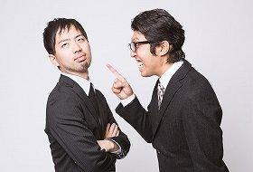 叱られて「伸びる社員」と「やる気失う人」、多いのはどちら?
