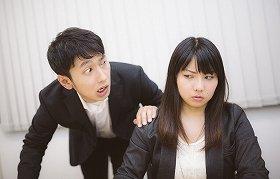 女性の上司、天海祐希でもイヤですか? 「上司は男がいい」再論