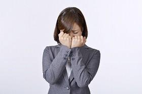 女性の涙は・・・