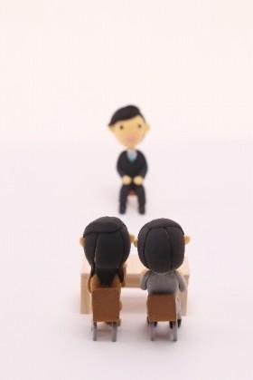 最終面接で会社幹部ドン引き 学生が「聞いてはいけない」質問集