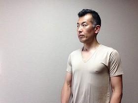 男性クールビズに「ババシャツ」のススメ キムタクも真っ青(?)のすっきり効果