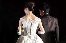 結婚、そして・・・