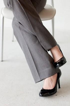 女性管理職はいますか?