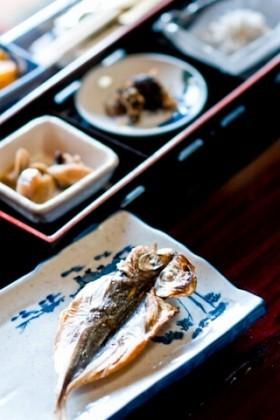 和食を学びたい!