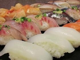 「寿司」にもさまざまあって・・・