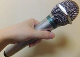 何を歌おうかな?