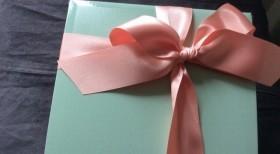 高価なプレゼントではなく・・・
