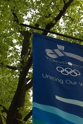 東京オリンピックは2020年夏