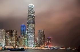 いまやディズニーが香港の魅力のひとつ