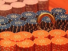 ギャンブルに手を出さない