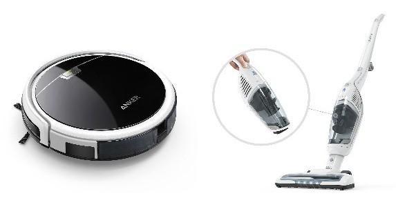 携帯用バッテリーから家電へ Ankerのお掃除ロボ、おおむね好評